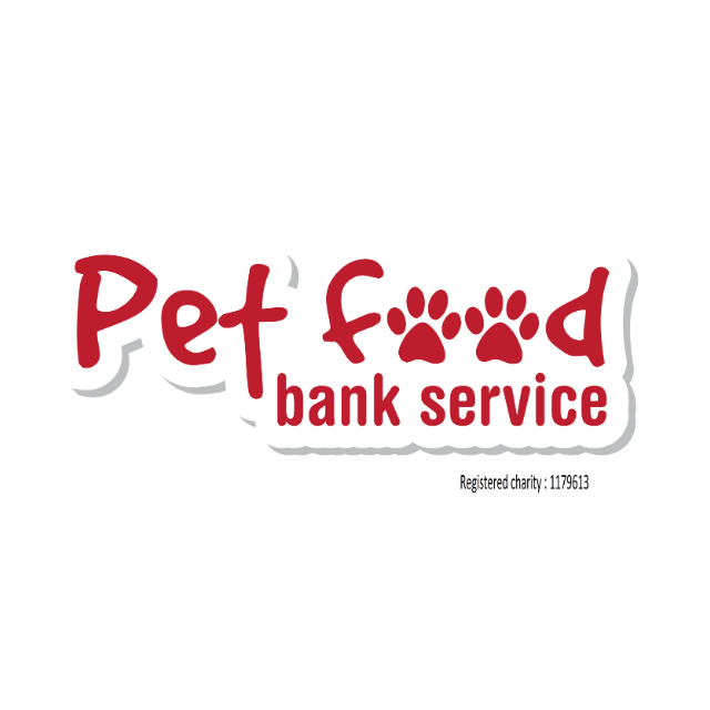 Pet food bank service - Cardiff
