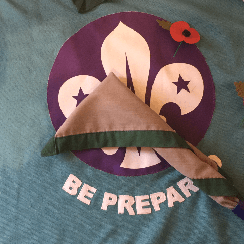1st Wetherby Scout Group