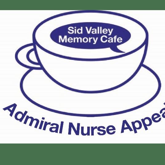 Sid Valley Memory Cafe Admiral Nurse