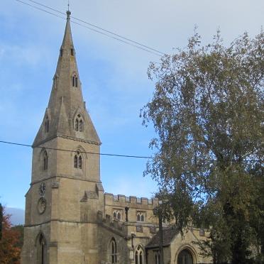 St Peter's Aldwincle