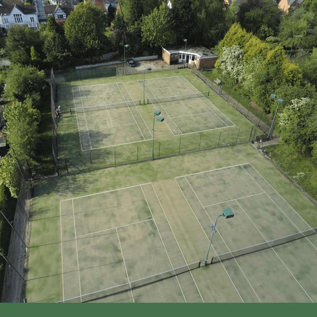 Westfields Tennis Club