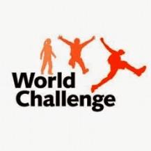 World Challenge Borneo 2019 - Harvey Hill