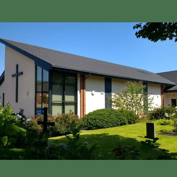 Church of the Epiphany - Droylsden