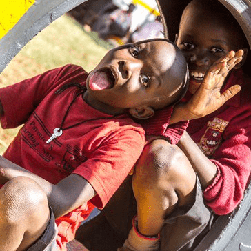 East African Playgrounds Uganda 2019 - Keavy Wright