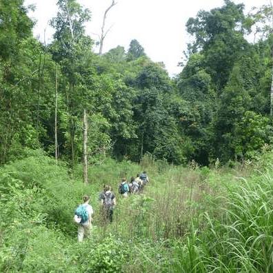True Adventure Cambodia 2019 - Ellie Snowdon
