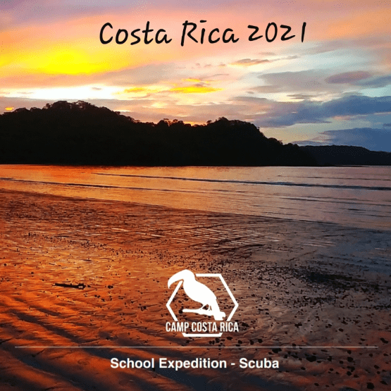 Camps International Costa Rica 2020 - Neo Mccarroll