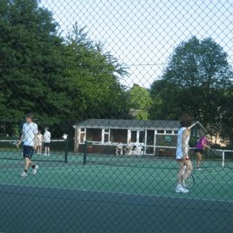 Collingham Tennis Club
