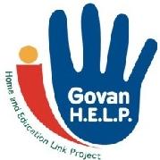 Govan HELP cause logo
