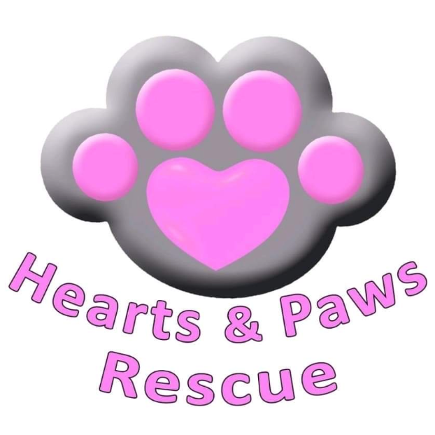 Hearts and Paws Rescue