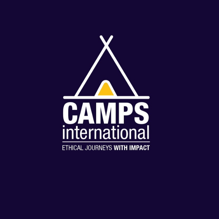 Camps International Kenya 2020 - Rosie Wright