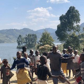 East African Playgrounds Uganda 2019 - Athena Atkinson