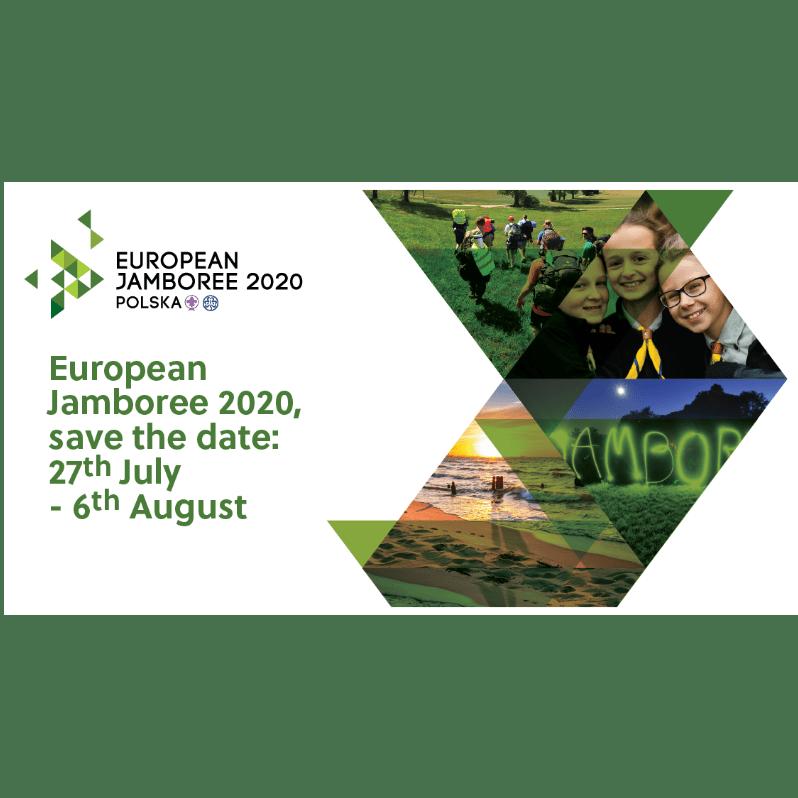 EuroJamboree 2020 - Zac Oakes