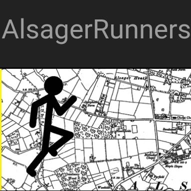 Alsager runners