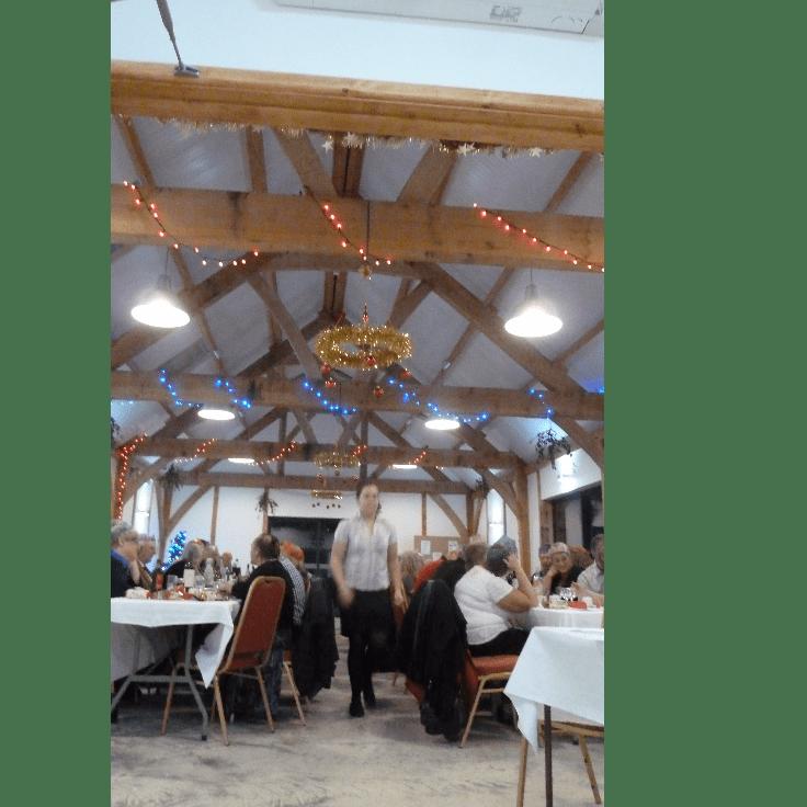 Stockleigh Pomeroy Village Hall, Crediton
