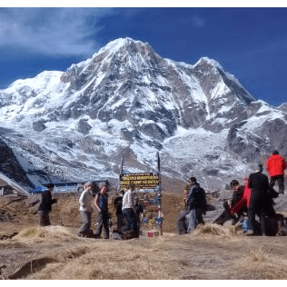 World Challenge Nepal 2018 - Nicola Dilley