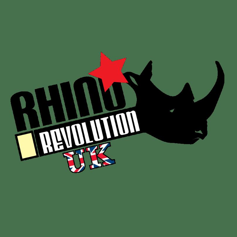 Rhino Revolution UK