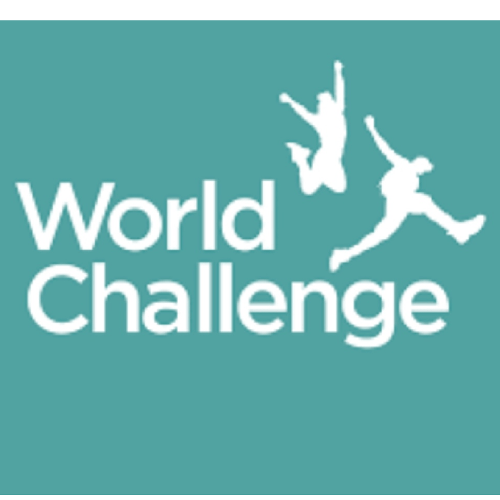 World Challenge Borneo 2021 - Abbie Slater