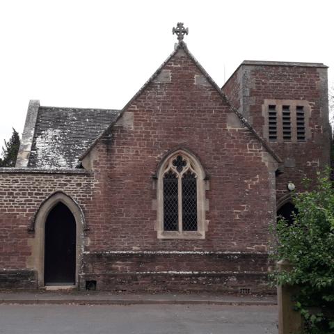 Christ Church Wellington Heath Roof Fund