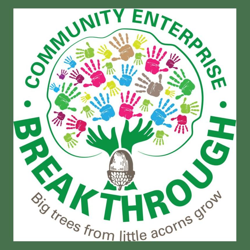 Breakthrough Community Enterprise