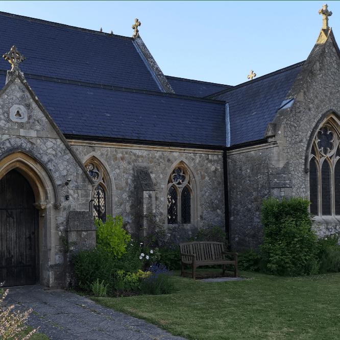 St Thomas Church - Southborough