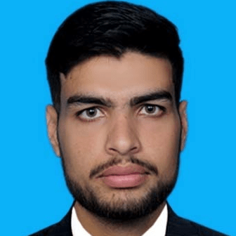 Funds4Uni 2020 - Bilal Amjad