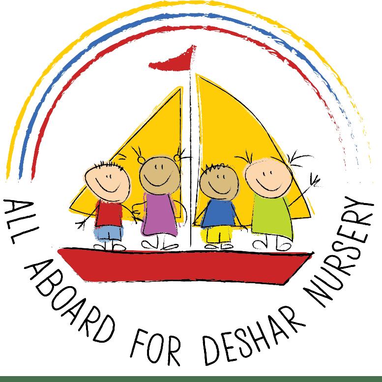 All Aboard for Deshar Nursery