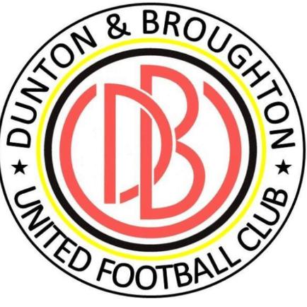 Dunton & Broughton Utd FC