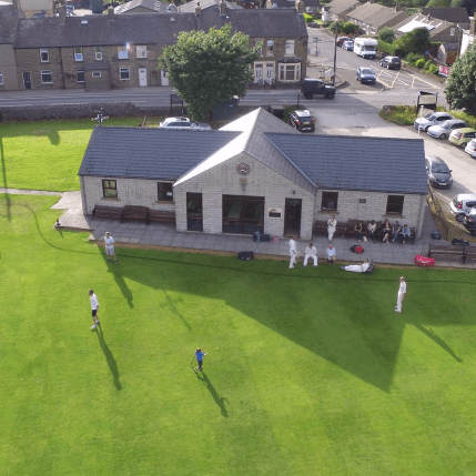 Dove Holes Cricket Club