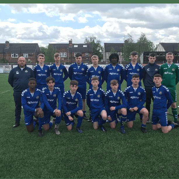 Stockport Schools Football Association
