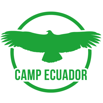 Camps International Ecuador 2020 - Emily Stevens