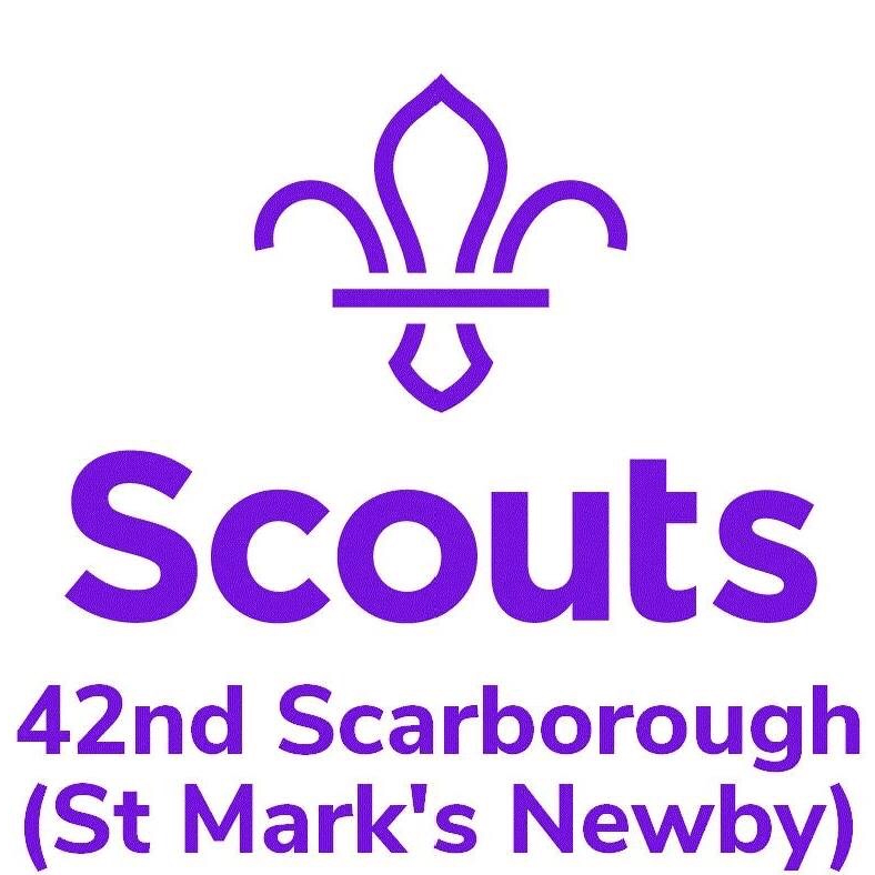 42nd St Marks Scouts Scarborough