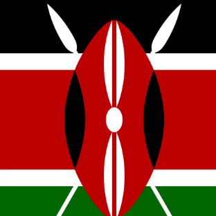 Kenya 2021 - Julia Over