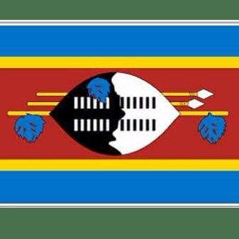 Elim Missions Swaziland 2018 - Rachel and Dan Smart
