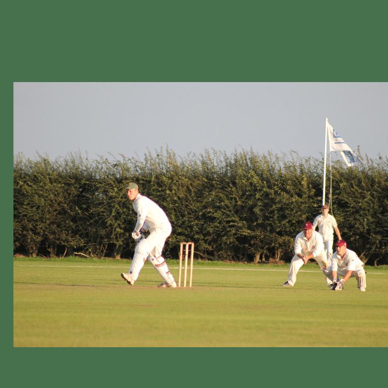 Grantham Cricket Club