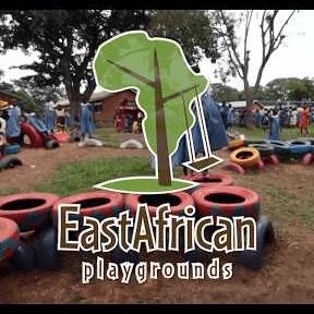 East African Playgrounds Uganda 2020 - Amy Herdman