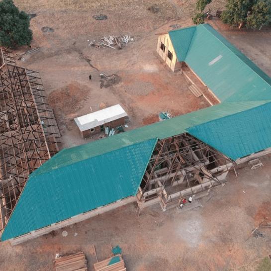 International Scouts Tanzania 2020 - William Stringer