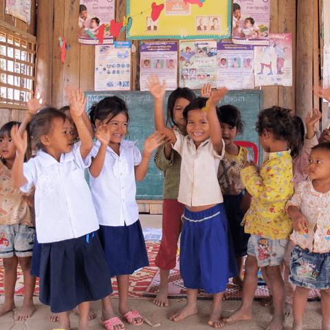 True Adventure Cambodia 2019 - Alice Bennett