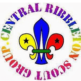 Central Ribbleton Scout Group