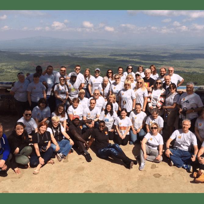 African Adventures Kenya 2017 - Nickie Sutton