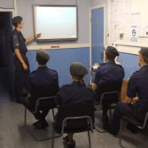 2351 Bognor Regis Squadron RAFAC