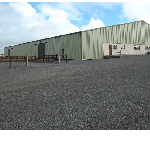 Orkney Riding Centre