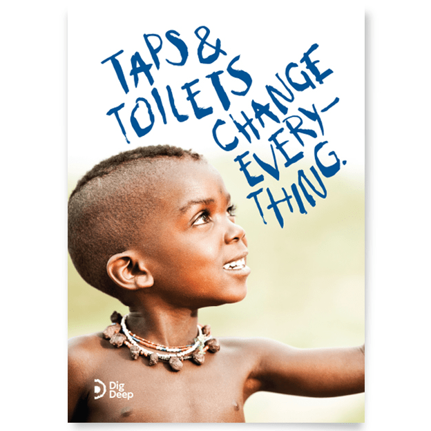 Dig Deep Tanzania 2018 - Pippa Southern