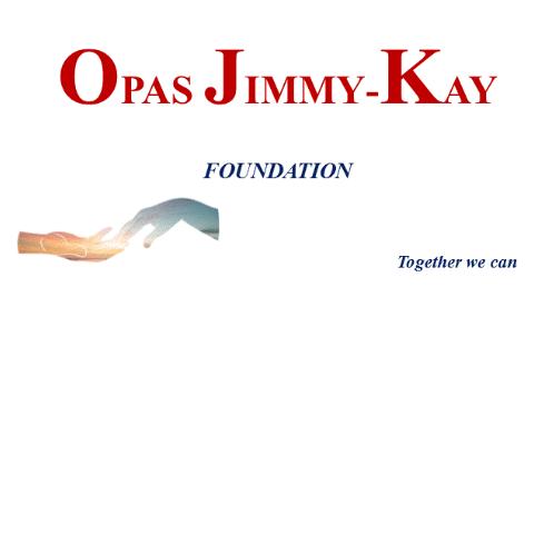 Opas Jimmy-Kay Trust Community Support