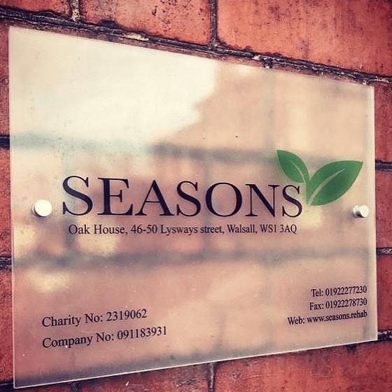 Seasons Rehabilitation Centre