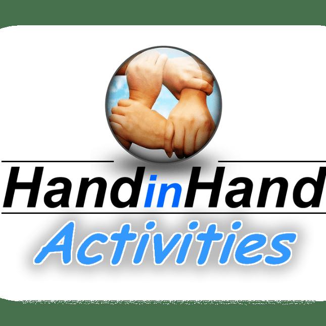 Hand In Hand Activities - Teesside