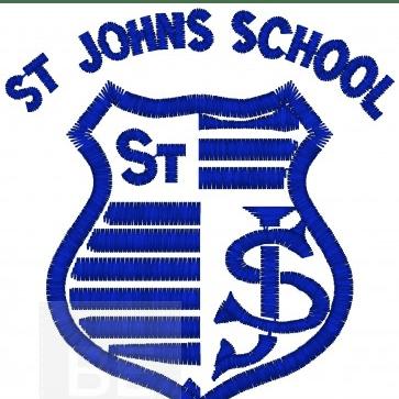 St John's RC PS