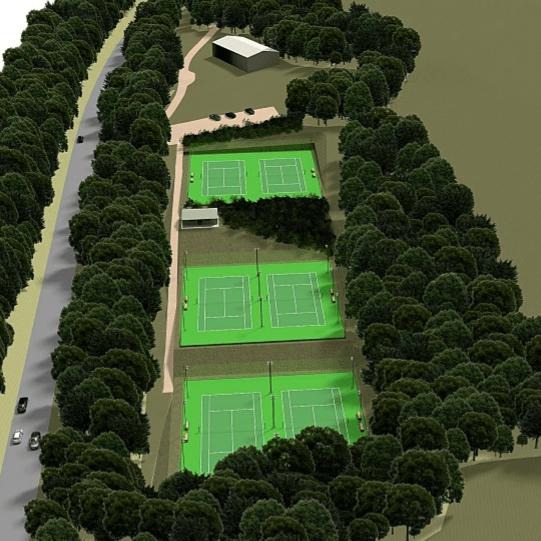 Marlborough Tennis Club