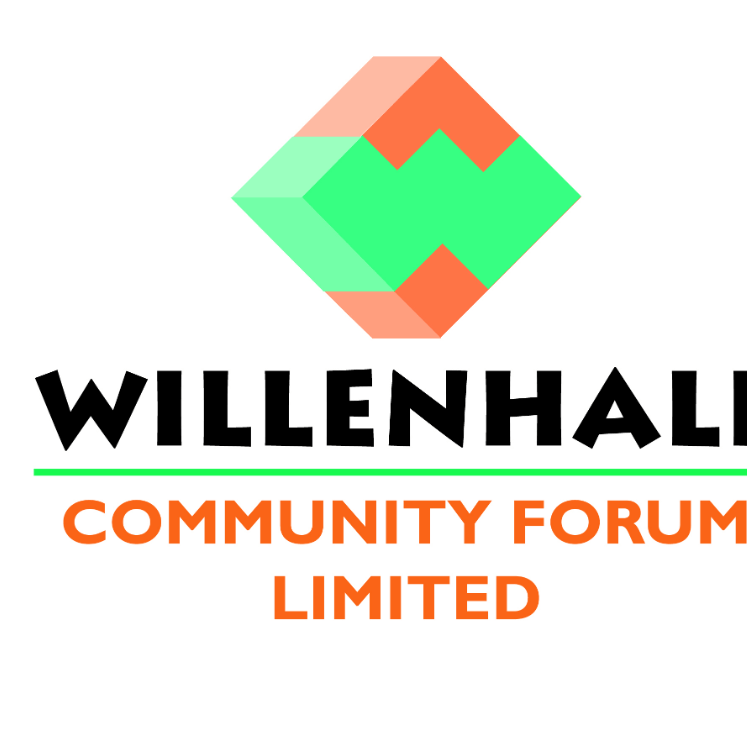 WCF Willenhall Community Forum