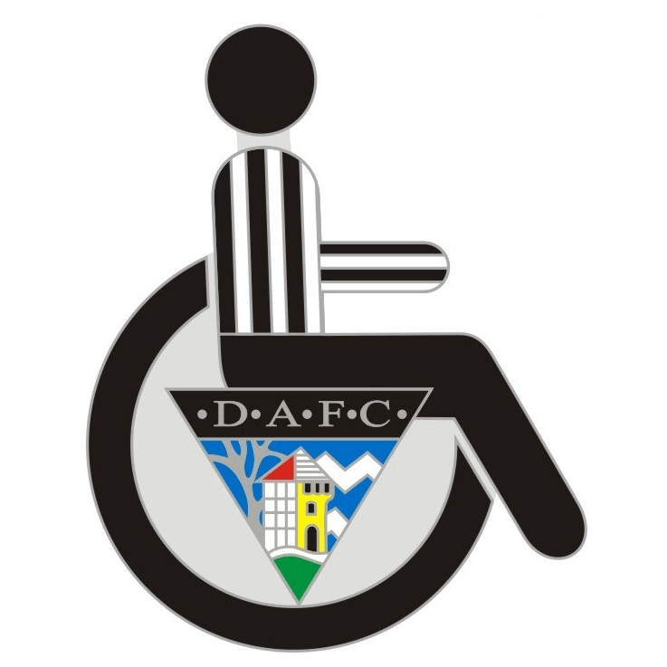 Dunfermline Athletic Disabled Supporters Club