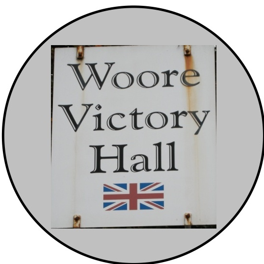 Woore Victory Hall